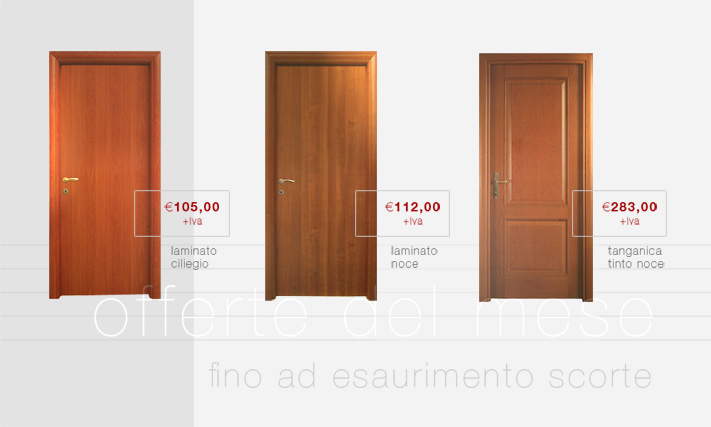 Beautiful Porte Interne In Offerta Gallery - Skilifts.us - skilifts.us